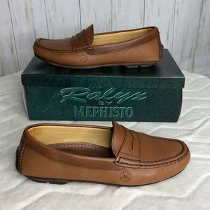 Mephisto Ralyx shoes
